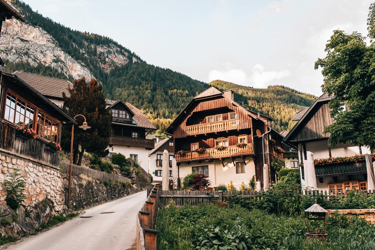Pürgg Steiermark