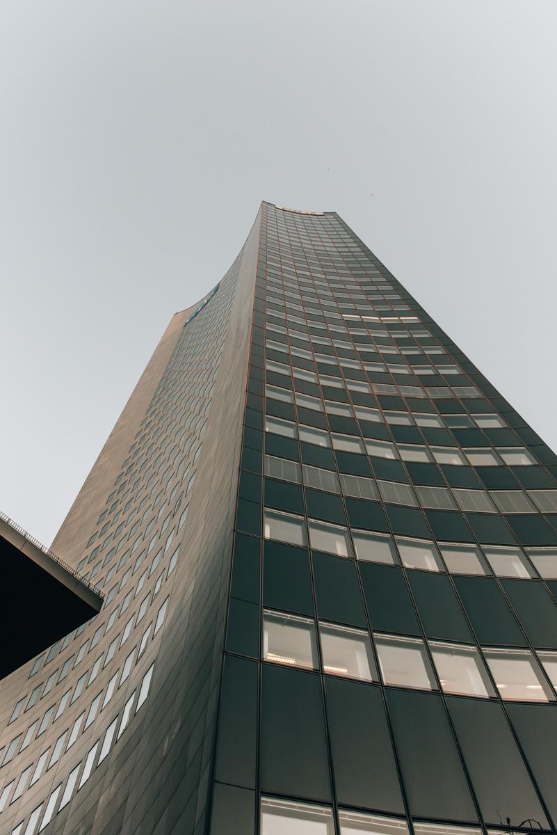 Panoramatower Leipzig