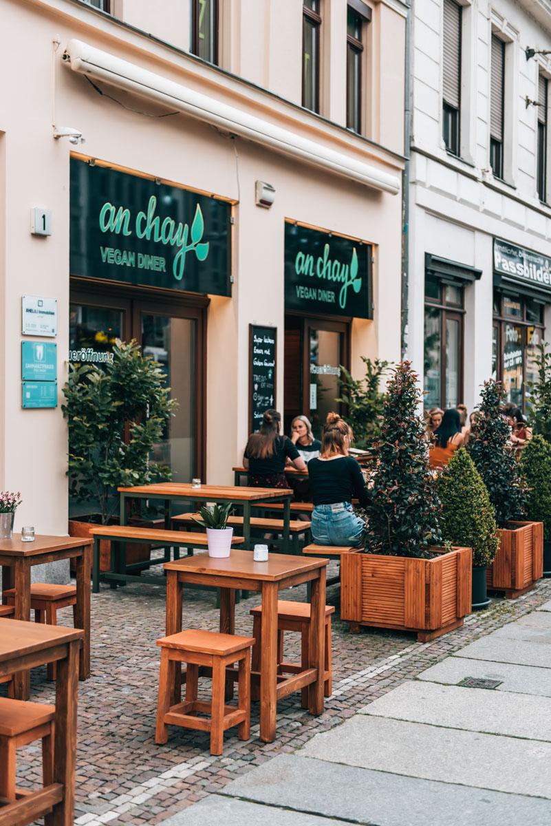 Restaurrant Tipps Leipzig
