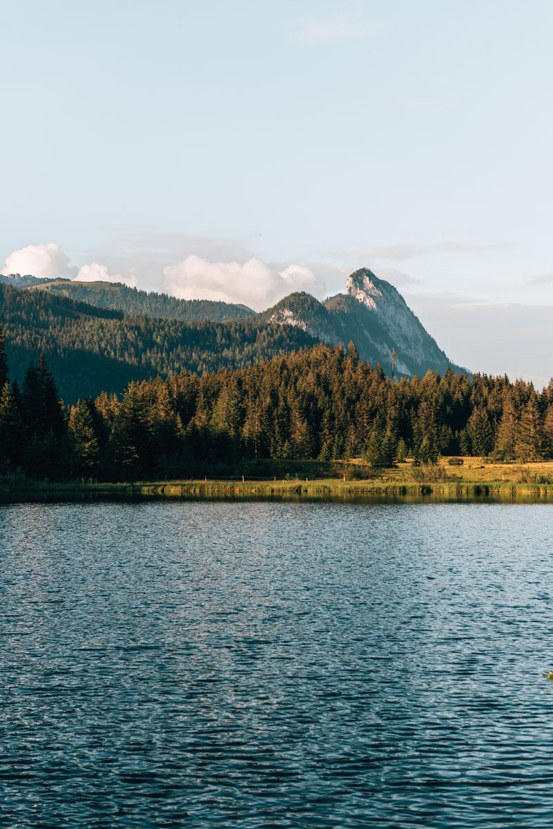 Spechtensee Steiermark