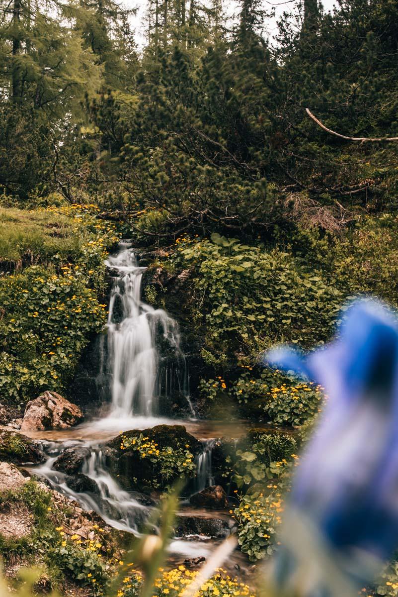 Tauplitz Wasserfall