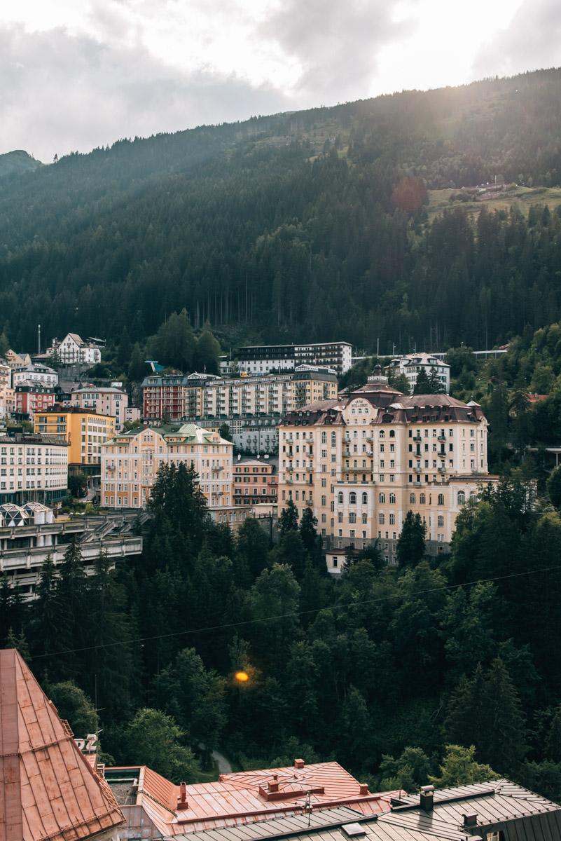 Grand-Hotel Europe Bad Gastein