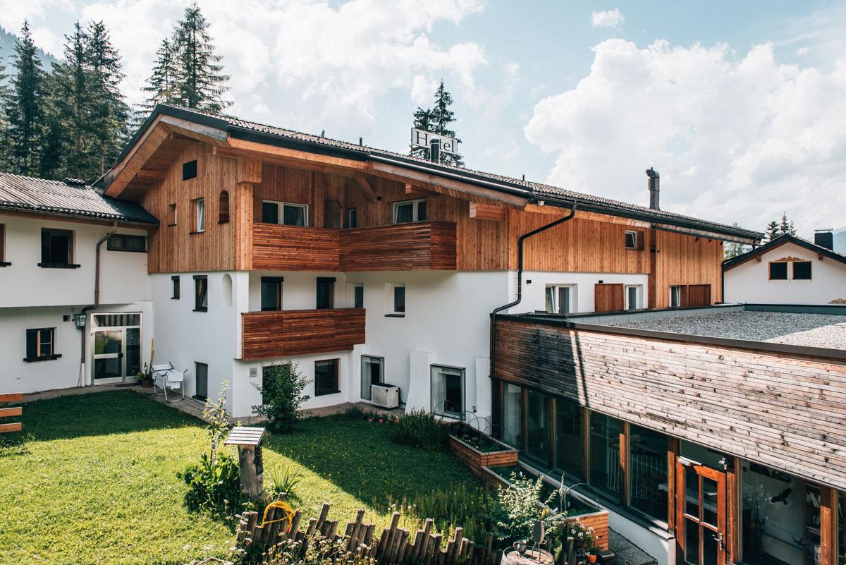 Hoteltipp Osttirol