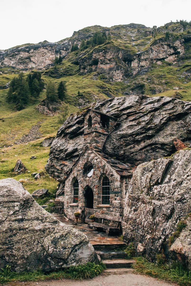 Innergschlöss Kapelle