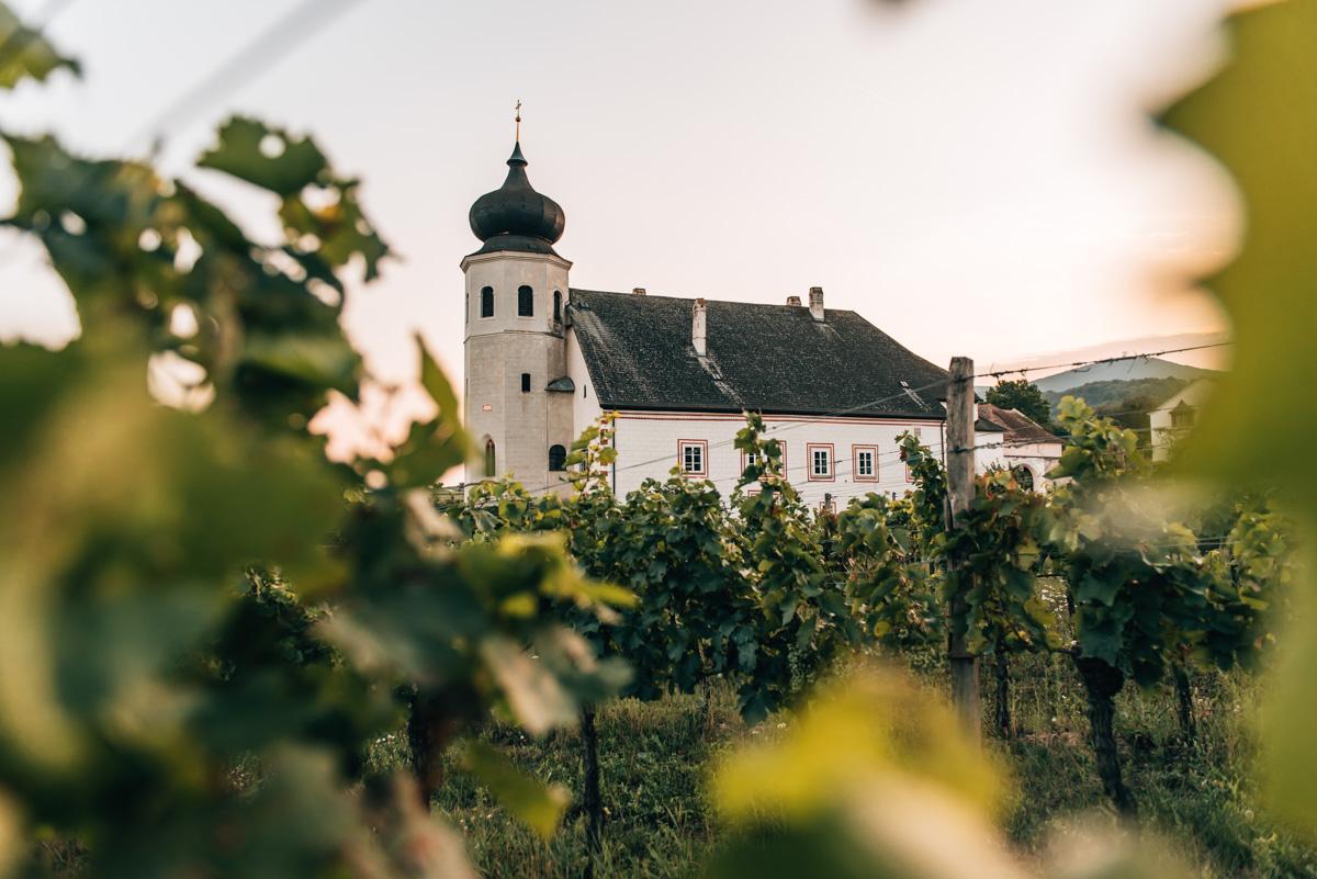 Klostergasthaus Thallern