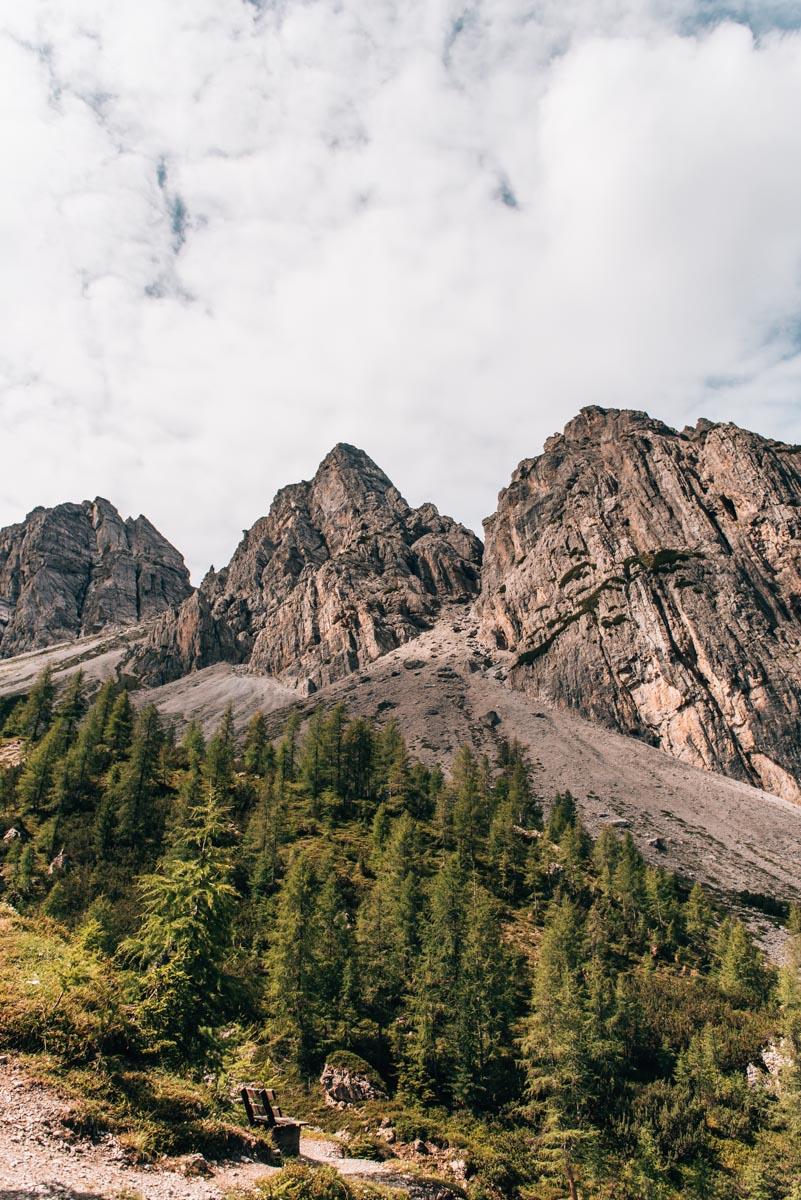 Lienzer Dolomiten Tipps