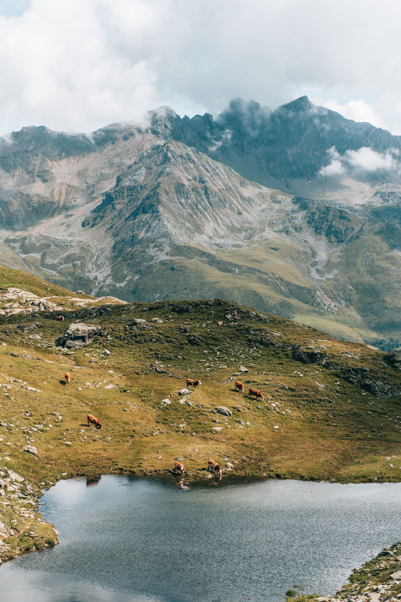 Neualplseen Osttirol