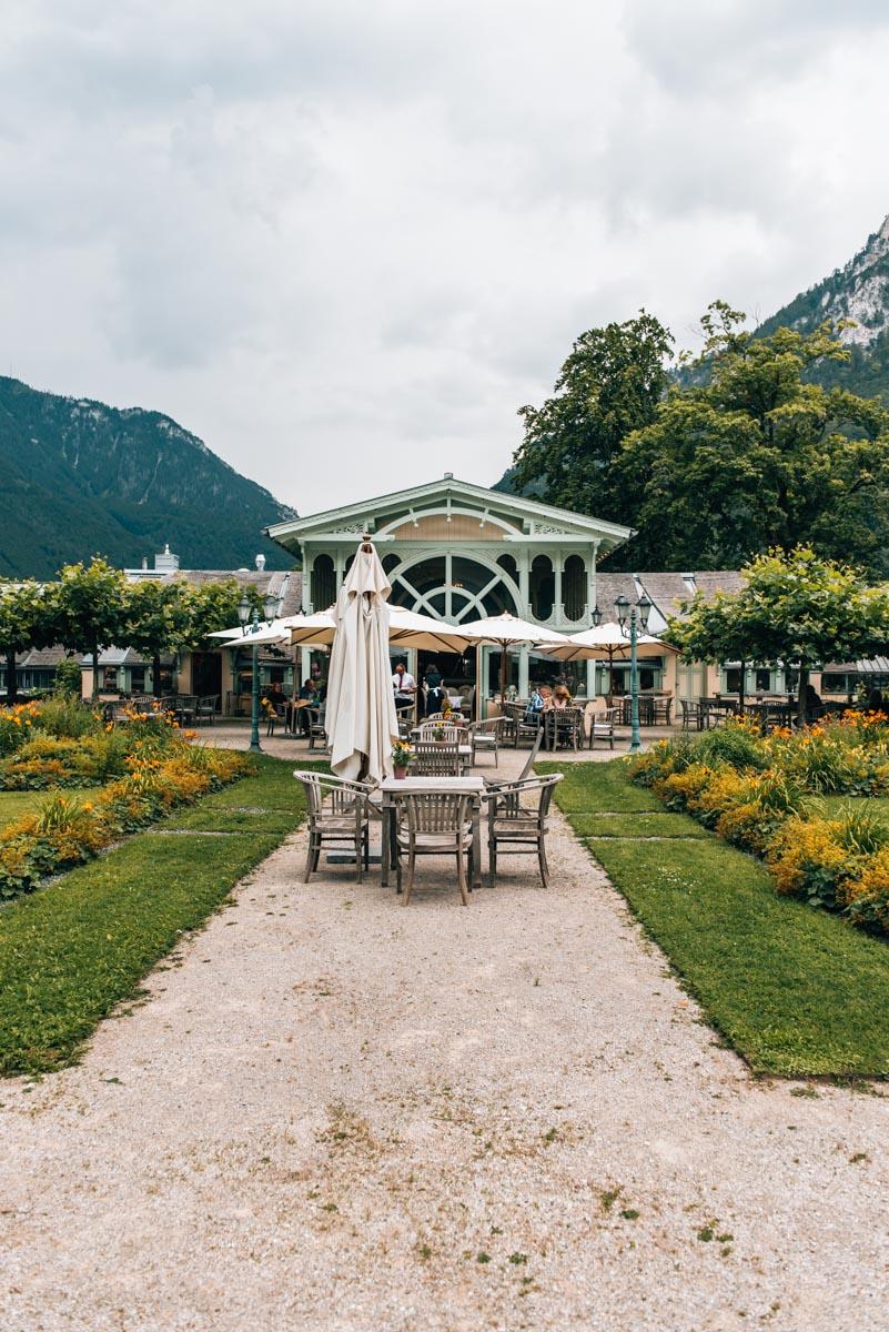 Villa Wartholz