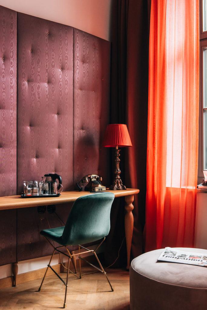 25hours Hotel München