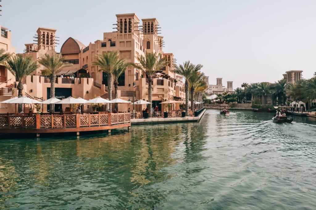 Dubai Souks Tipps