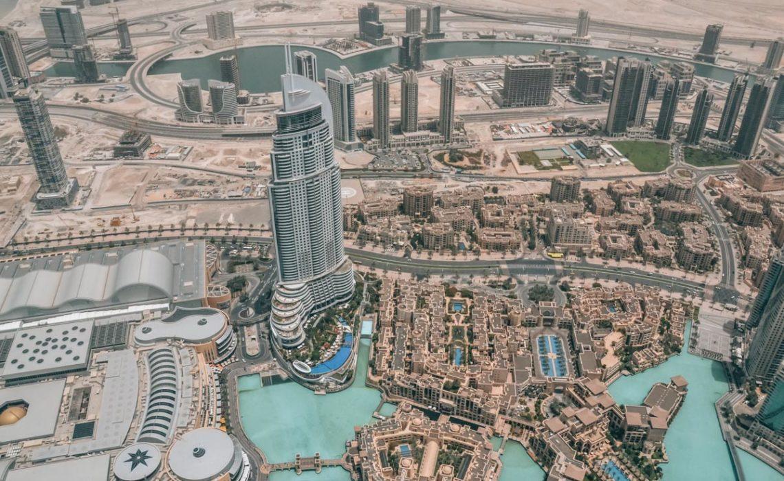 Dubai Tipps