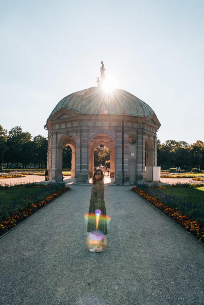 Hofgarten München
