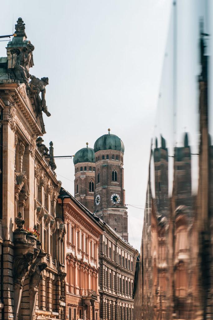 München Sehenswürdigkeiten Tipps