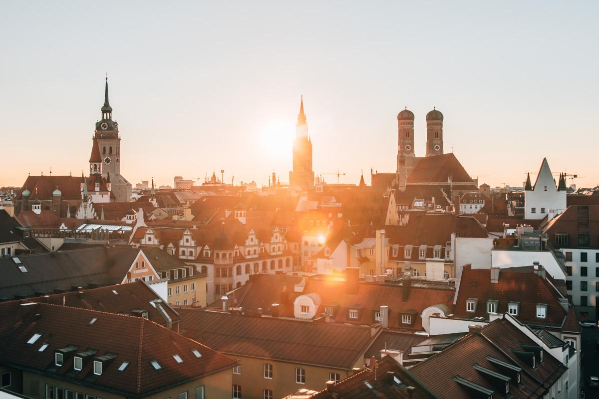 München Tipps: Unsere Highlights für ein perfektes Wochenende - Sommertage