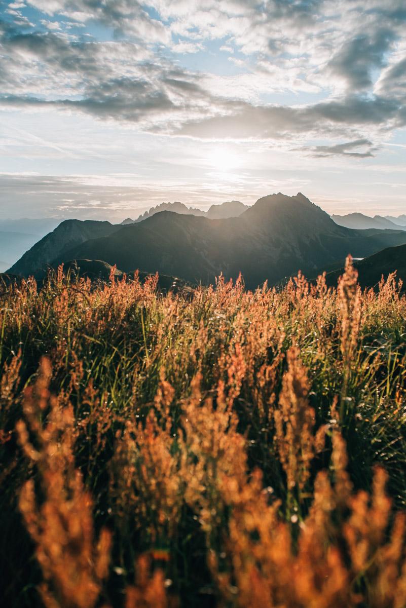 Osttirol Wandern Tipps