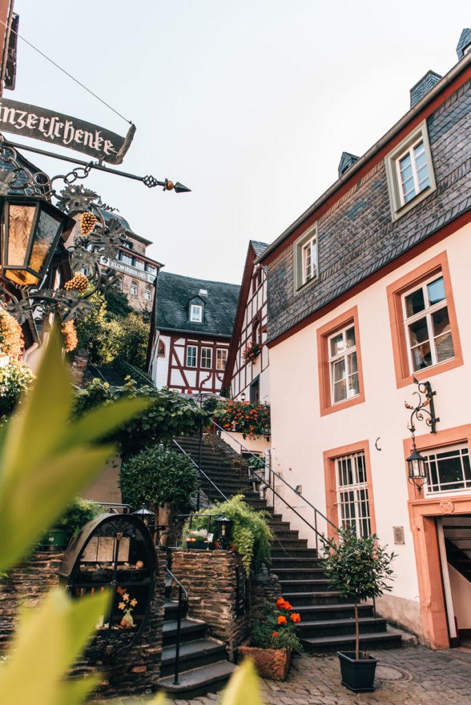 Beilstein Klostertreppe