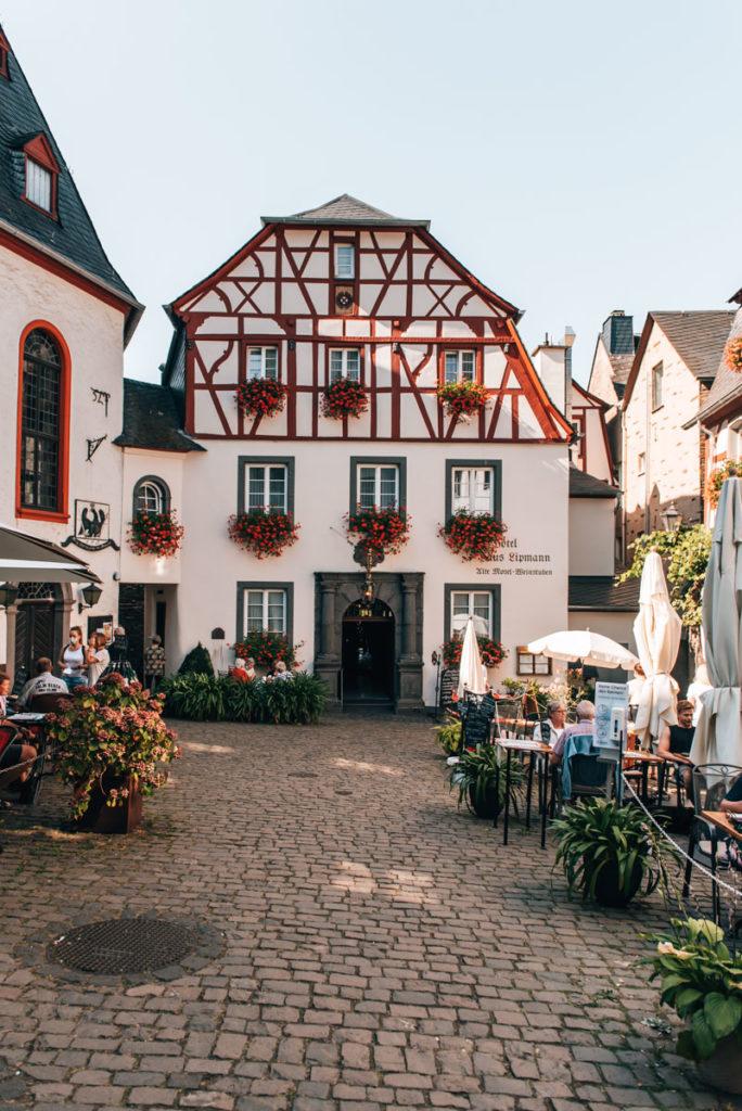 Beilstein Marktplatz