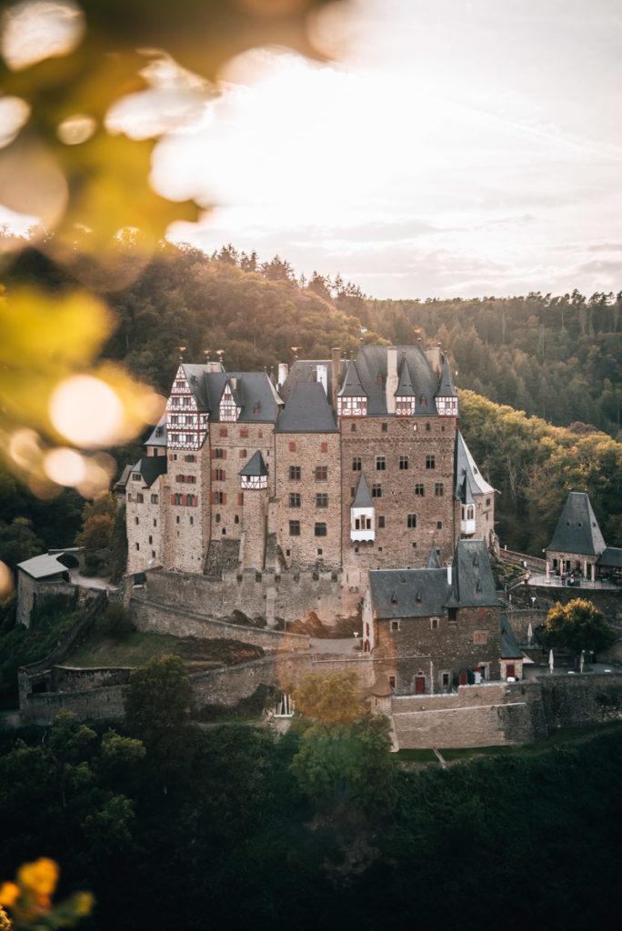 Burg Eltz Mosel