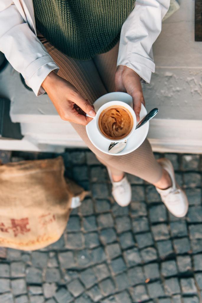 Cochem Cafe Tipps