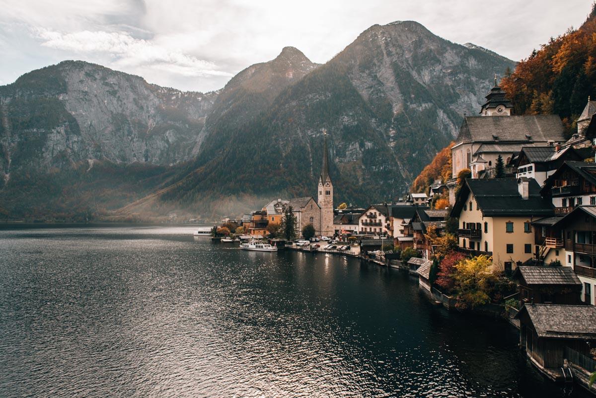 Hallstatt Tipps Die schönsten Sehenswürdigkeiten & Fotospots