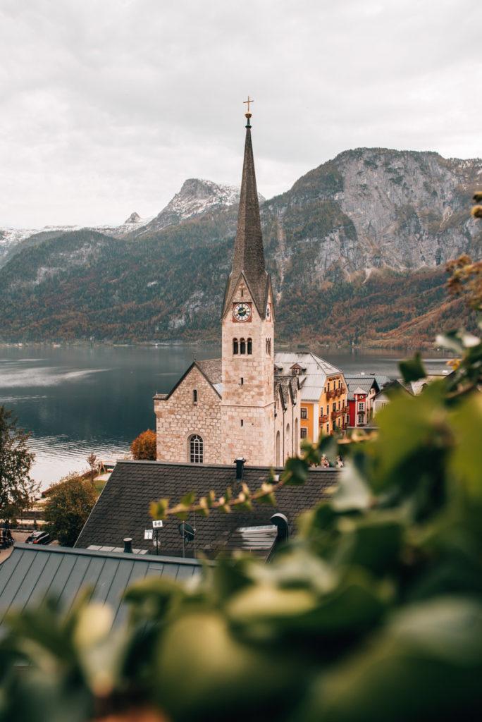 Hallstatt Wandern Tipps