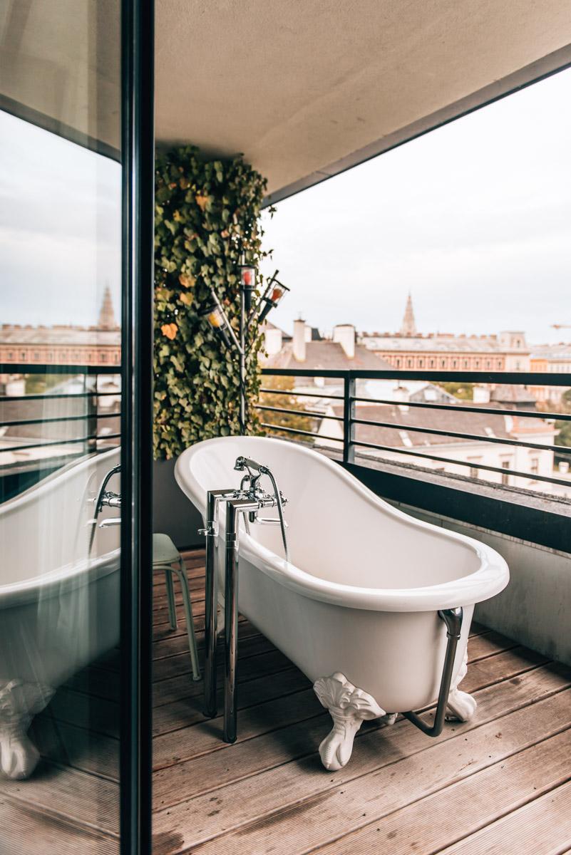 Hotel Tipp Wien
