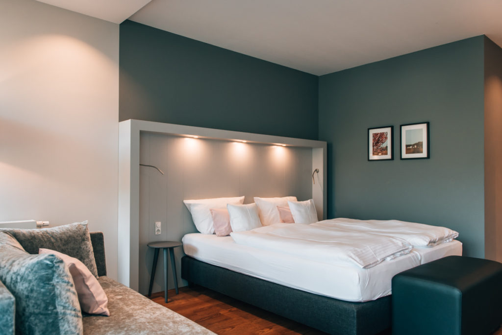 Hoteltipp Mosel