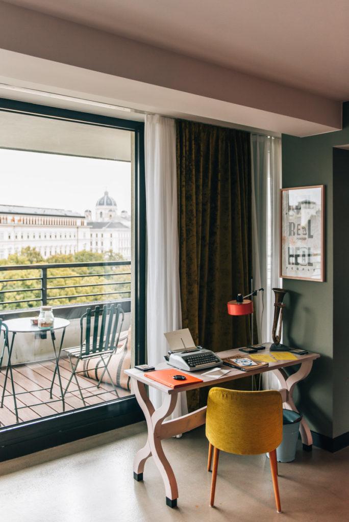 Hoteltipp Wien