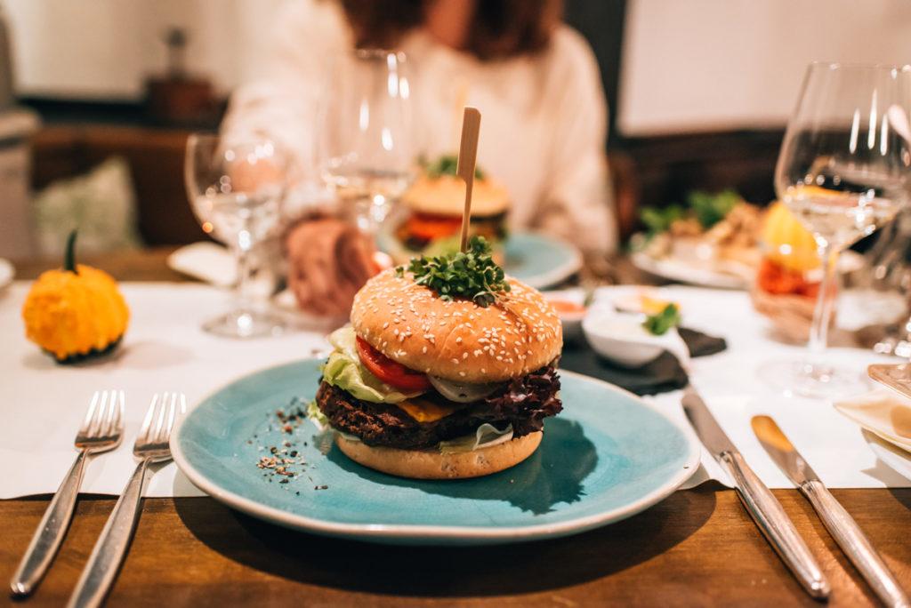 Veganes Restaurant Mosel