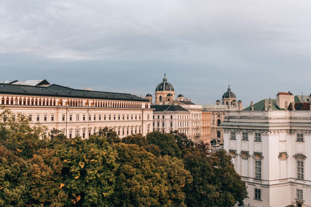 Wien Hotel Tipps