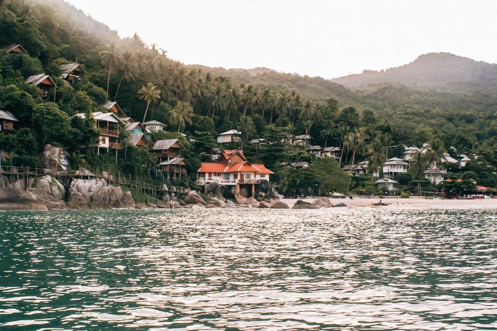 Haad Yuan Beach