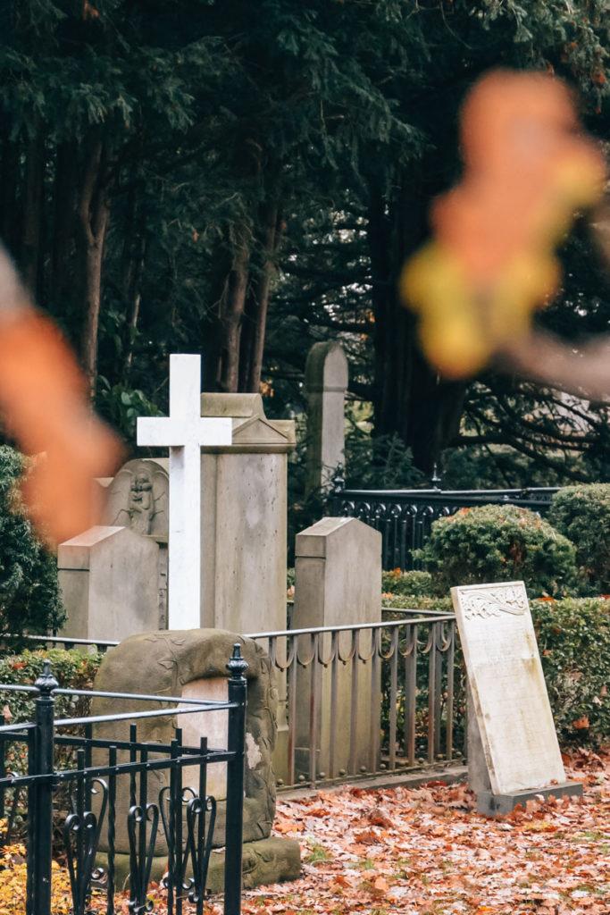 Assistenzfriedhof Kopenhagen