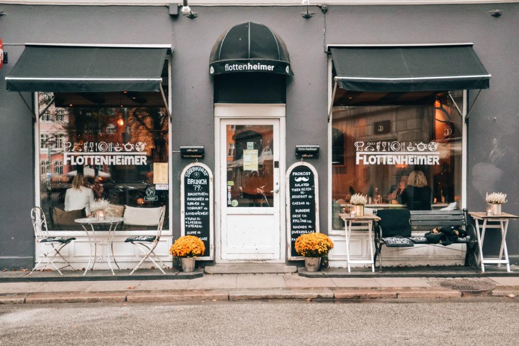 Flottenheimer Kopenhagen