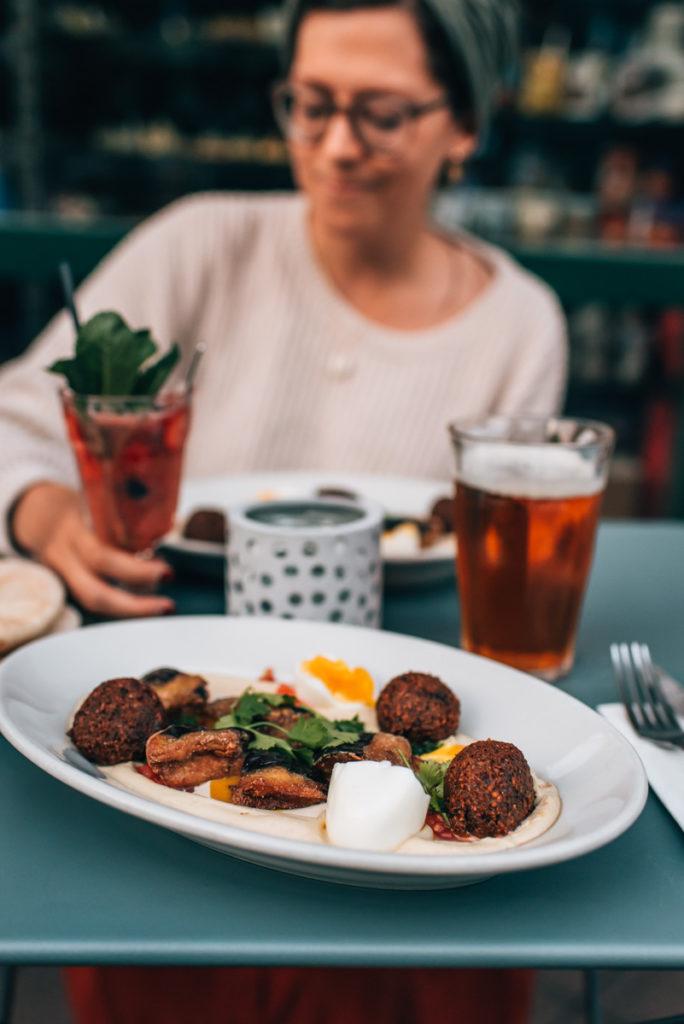 Günstige Restaurants Wien