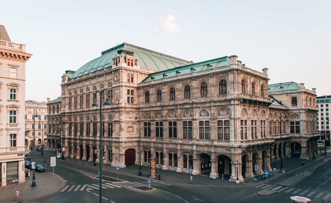 Hoteltipps für Wien