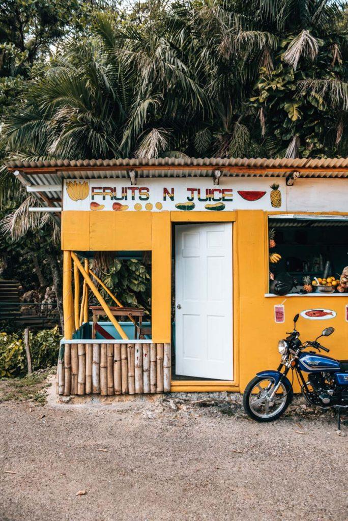 Jamaika Restaurant Tipps