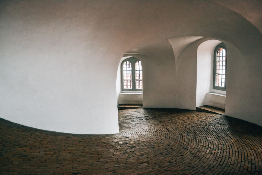 Kopenhagen Runder Turm