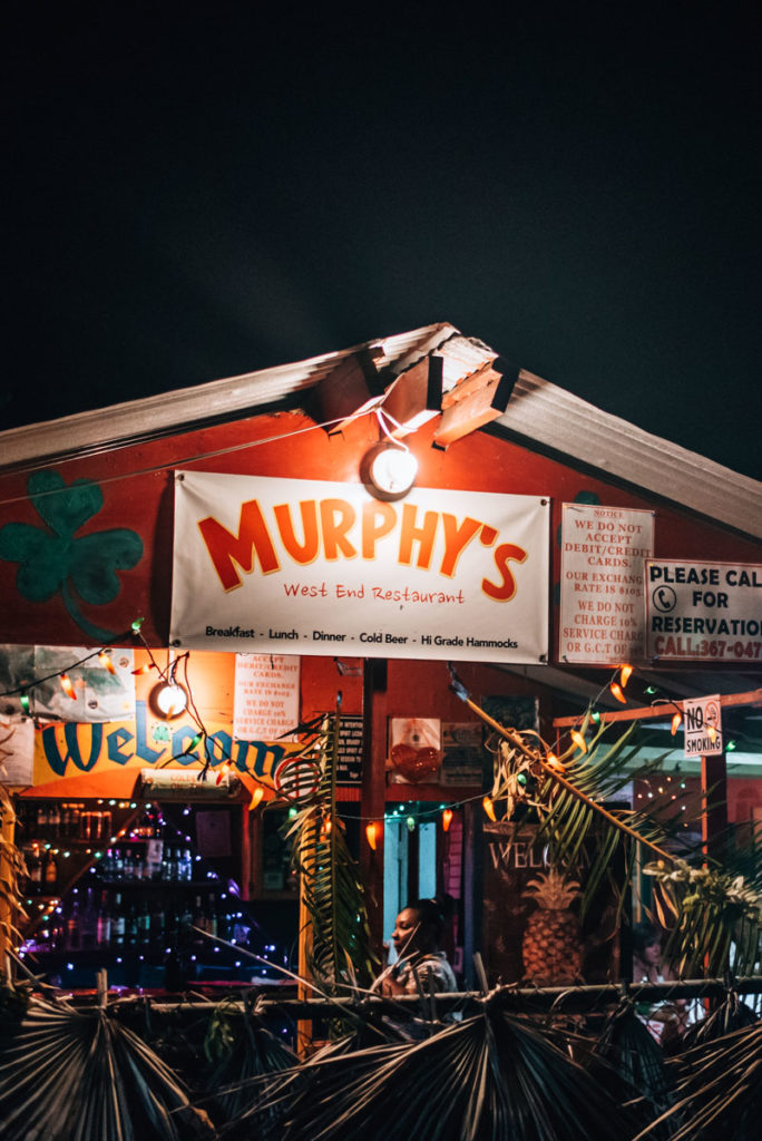 Murphys Negril Restaurant