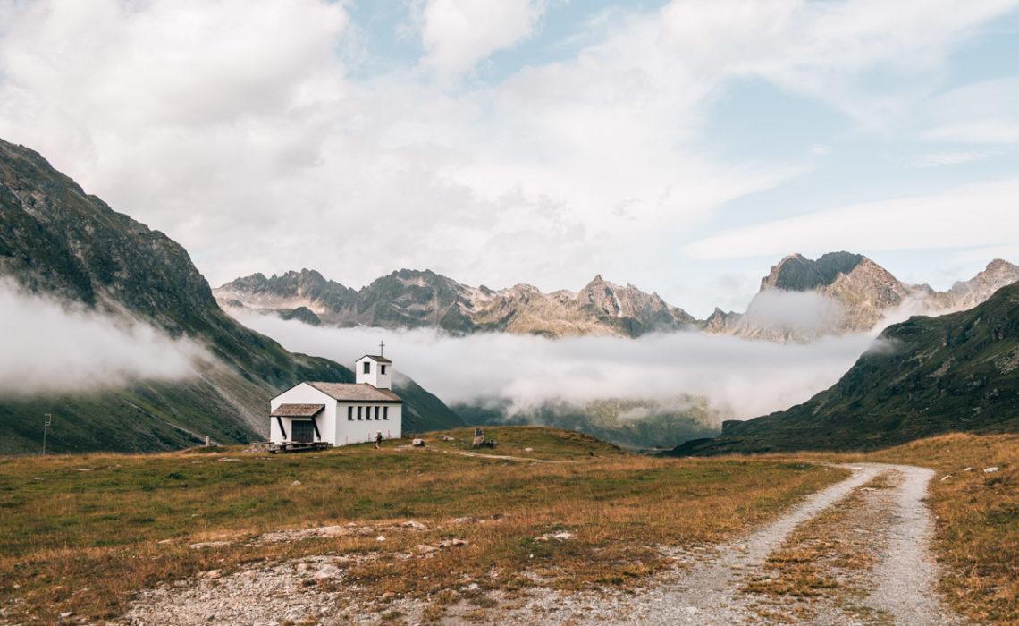 Österreich Roadtrip
