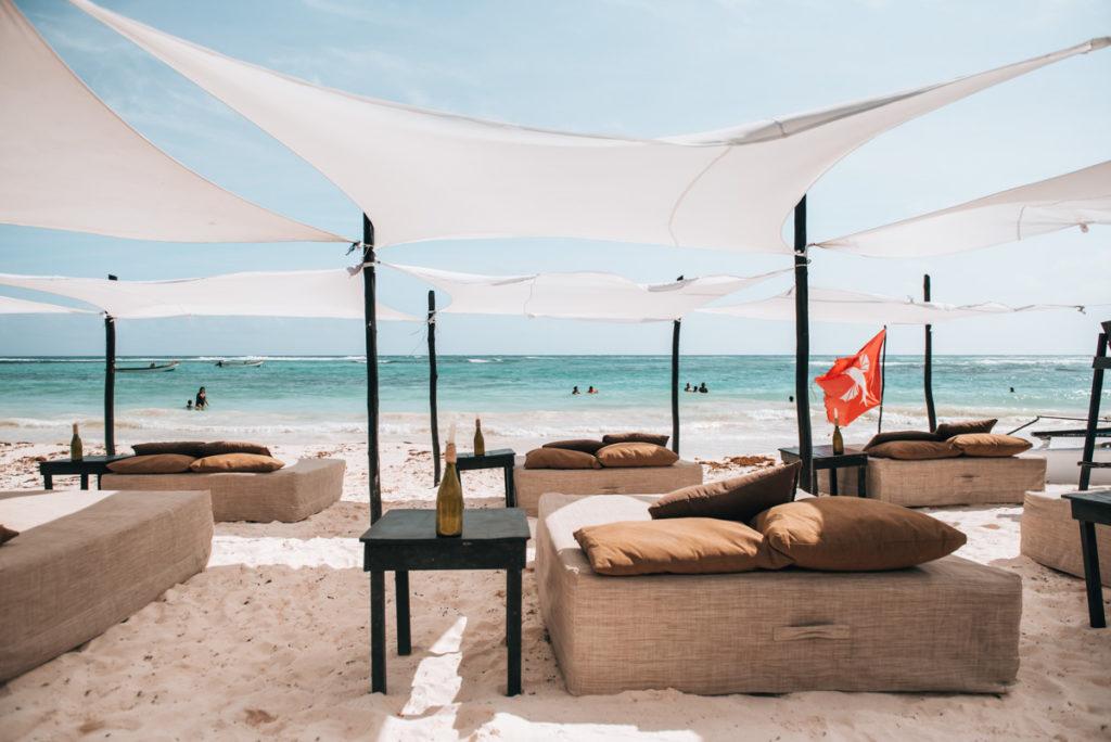 Xpu Ha Beach Club