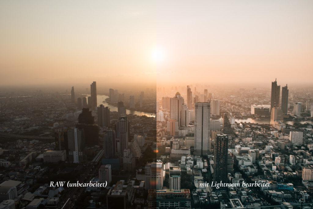 Fotografieren auf Reisen Tipps
