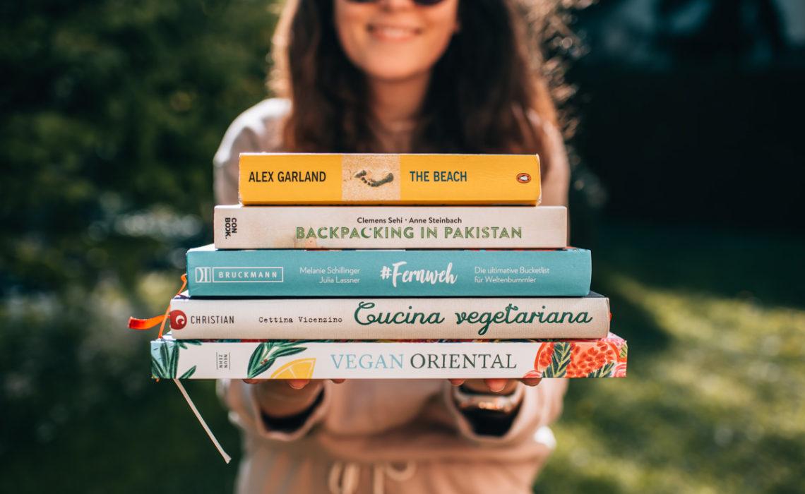 Reisebücher Tipps