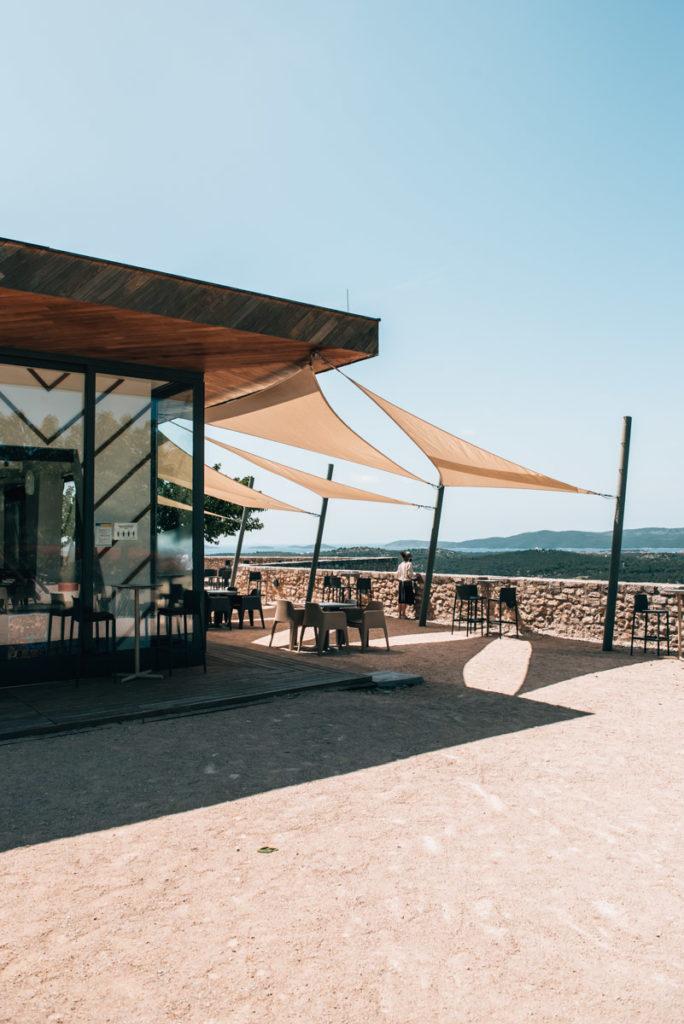 Festung Baron Restaurant