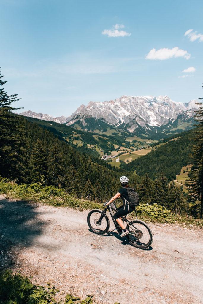Hochkönig E Mountainbike