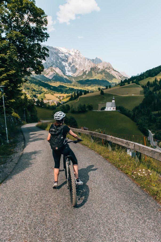 Hochkönig Mountainbike