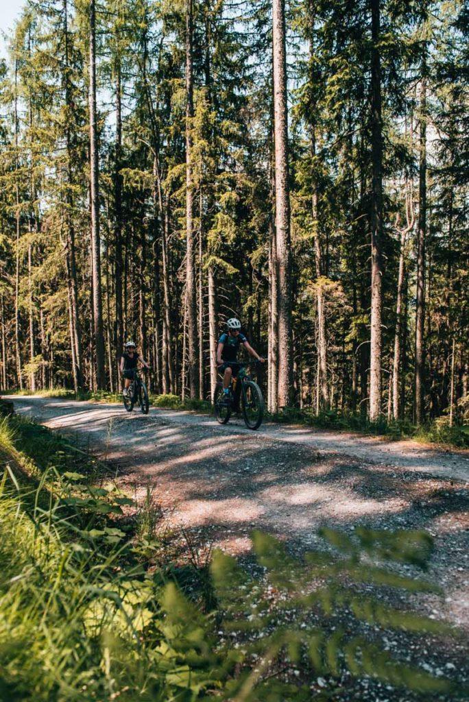 Hochkönig Radfahren