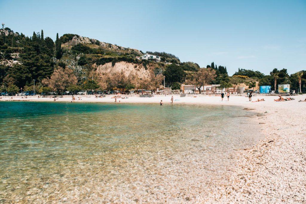 Kasjuni Beach Split
