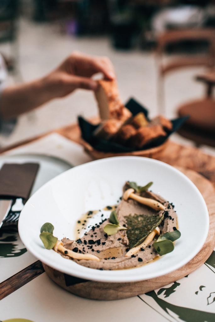 Restauranttipps Split