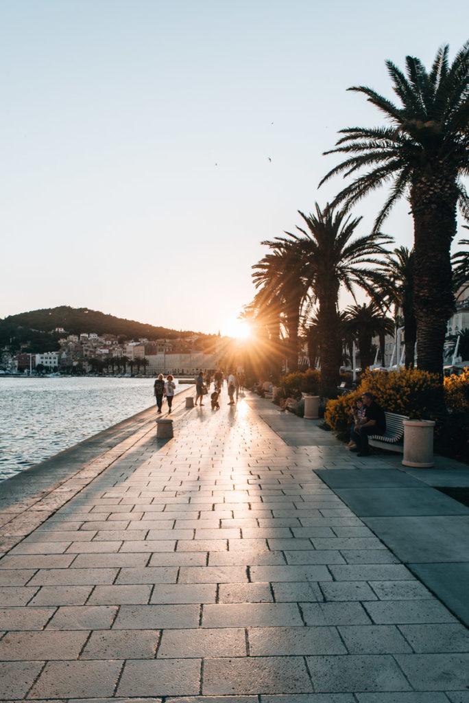 Split Blog