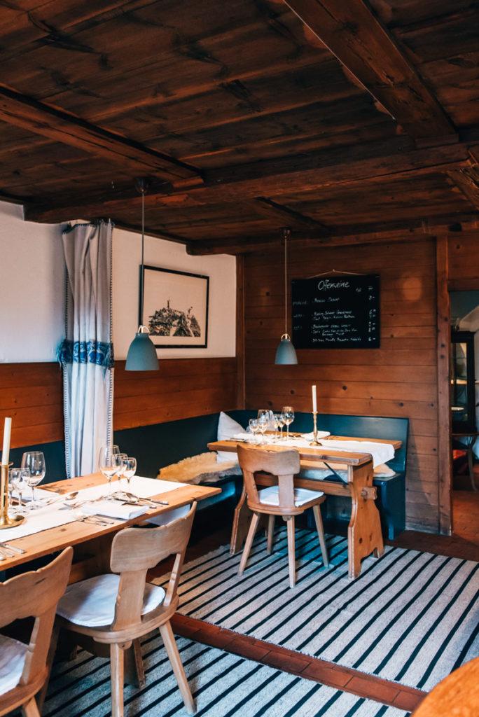 Gasthaus Avrona
